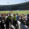 Kiwi fans tipped to arrive in their droves for Tests