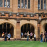 Ramsay millions would strengthen Sydney Uni's reputation, says provost