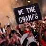 NBA Finals Game Six LIVE: Toronto Raptors claim maiden NBA title