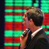 Challenger profit slumps as 'market volatility' bites