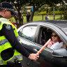 No change to Queensland border policy despite new NSW transmission