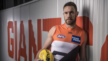 Shane Mumford is cut from the same roguish cloth as Toby Greene.