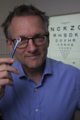 Michael Mosley: Trust Me I'm a Doctor