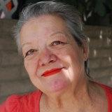 Patti Astor ran the legendary Fun Gallery in downtown Manhattan.