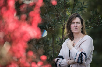 Melanie Faith Dove found herself in an aimless muddle during Melbourne's 2020 lockdown.