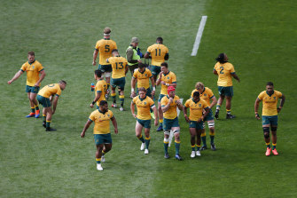The Wallabies and Australian rugby as a whole need to get further behind their Pasifika brethren.