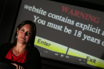 Maree Crabbe says the problem we confront goes beyond the pernicious influence of online pornography.