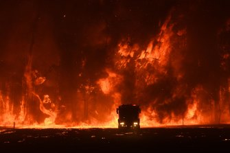 The Black Summer bushfires torched 10 million hectares, claimed 33 lives and destroyed more than 3000 homes.