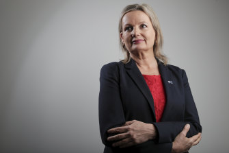 Environment Minister Sussan Ley announced an independent review last year.
