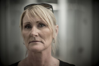 Gail Maney has maintained her innocence for 30 years.
