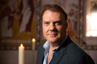 Bryn Terfel is one of the most beloved and in-demand opera singers around.