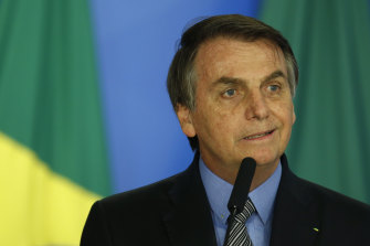 "Brazil's President Jair Bolsonaro is determined to excise what he calls ""cultural Marxism"" in Brazil."