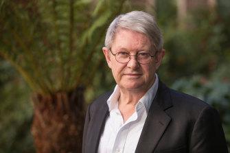 Australian National University economics professor Bruce Chapman wants a HECS scheme for vocational training.