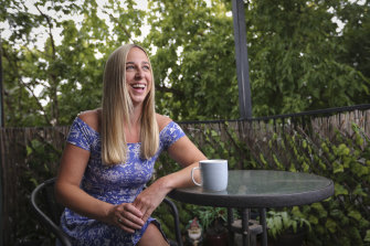 Jill Stark says it is easier to be a teetotaller now than when she first took a year off alcohol nine years ago.
