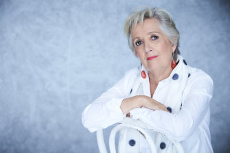 Jane Caro is constitutionally curious and had her DNA tested.