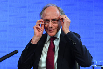 Chief Scientist Dr Alan Finkel is chair of the forum.