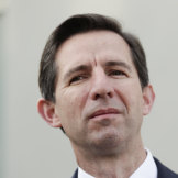 Former education minister Simon Birmingham had prepared the terms of reference for the taskforce.