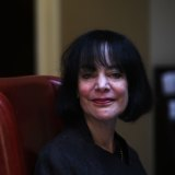 Stanford University psychology professor Carol Dweck.