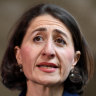 Voting for Gladys Berejiklian is not a feminist act