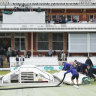 Ashes washout will provide a timely test of Mark Taylor's theory
