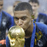 France, Spain dominate football World XI shortlist