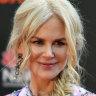 Australia, Nicole Kidman deserves an apology