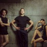 'It will entice, it will challenge': Ballet reveals daring 2022 season