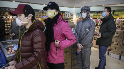 'I don't really see a good outcome': China Inc. struggles to restart after coronavirus shock
