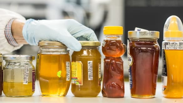 Fake honey scandal widens to Australian-sourced brands