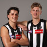 Every player selected in the AFL national draft