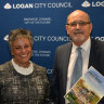 Logan's interim administrator hands down $970 million budget