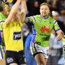 Johns and Sterling place blame for refereeing crisis on NRL