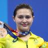 Tragedy, setbacks fuel Wu to bronze medal