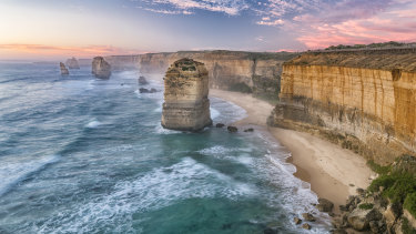 Victoria's regions, such as the Great Ocean Road, are preparing for an influx of visitors.
