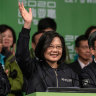 Taiwan election: Voters shout loudly enough for China to hear them