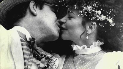 Don't go breaking my heart: the day Elton married Renate in Sydney