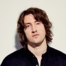 'Artists would kill to be in this position': Dean Lewis reflects on fame