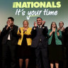 'Shocked': quarter of Nationals members quit since coming to power
