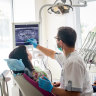 Kids' oral health decays after COVID restricts visits to the dentist