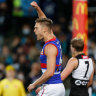 Four Points: the Dogs' new Tom Boyd, why 'Bevo' was best on ground, female presidents make history