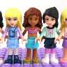 Lego's return to gender-neutral toys is good news for all kids