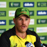 That's a good leave: Stars give up part of break to help cricket