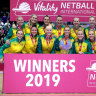Diamonds lose to England but claim Quad Series title