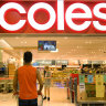 Coles tempers new store openings over immigration concerns
