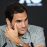 Kyrgios not on board with Federer's vision of merged tennis tour
