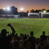 Bid to make Ikon Park the home of AFLW brought forward to make 2021 season