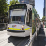 Stuck on a tram going nowhere? You may have hit one of Melbourne's worst bottlenecks