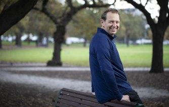 David Koczkar held a number of senior executive roles including at Jetstar prior to helming Medibank Private.