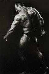 Shane Charter was a body builder.