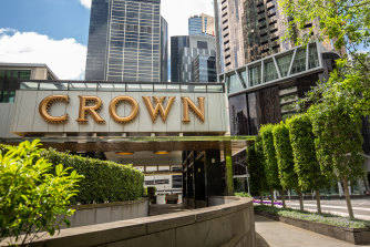Victoria's royal commission into the James Packer-backed casino giant heard on Monday that suspected money laundering had been identified in 14 new bank accounts that were not examined in last year's damning Bergin inquiry.